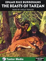 The Beasts of Tarzan (Tarzan Series, 3)