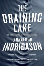 Cover of: The Draining Lake