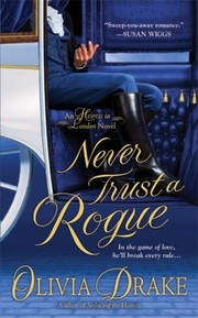Cover of: Never Trust A Rogue