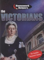 Cover of: The Victorians