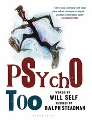 Cover of: Psycho Too