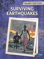 Cover of: Surviving Earthquakes