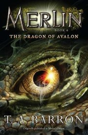 Cover of: The Dragon Of Avalon