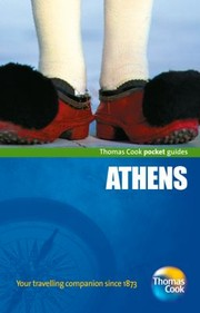 Cover of: Thomas Cook Pocket Guide