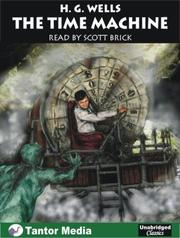 Cover of: The Time Machine | Scott Brick