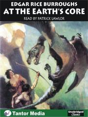 Cover of: At the Earth's Core (Pellucidar)