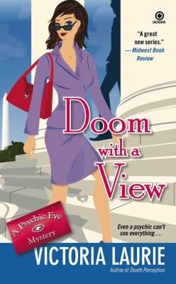 Doom With A View A Psychic Eye Mystery by