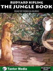 Cover of: The Jungle Book | Rebecca Burns