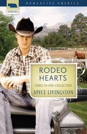 Cover of: Rodeo Hearts