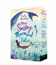 Cover of: Emily Windsnap Three Swishy Mermaid Tales