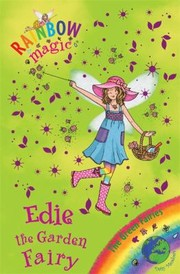 Cover of: Edie The Garden Fairy