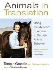 Cover of: Animals in Translation