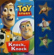 Cover of: Disney Pixar Toy Story Knock Knock