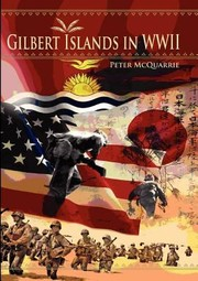 Cover of: Gilbert Islands In Wwii