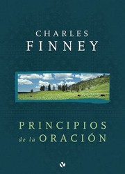 Cover of: Principios De La Oracin