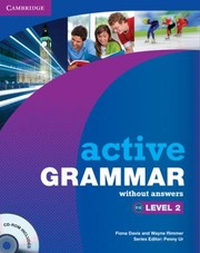 Cover of: Active Grammar Level 2