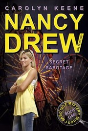 Cover of: Secret Sabotage