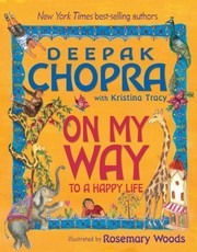 Cover of: On My Way To A Happy Life