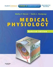 Medical Physiology A Cellular And Molecular Approach