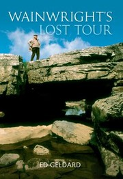 Cover of: Wainwrights Lost Tour