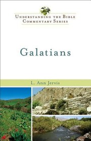 Cover of: Galatians