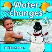 Cover of: Water Changes