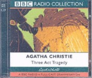 Cover of: Hercule Poirot In Three Act Tragedy