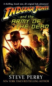 Cover of: Indiana Jones And The Army Of The Dead