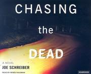 Cover of: Chasing the Dead