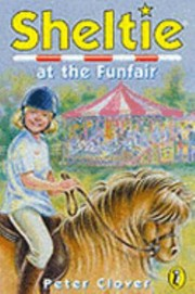 Cover of: Sheltie At The Funfair