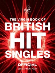 Cover of: The Virgin Book Of British Hit Singles