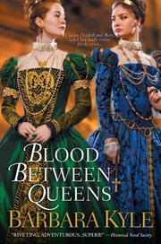 Cover of: Blood Between Queens