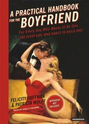 Cover of: A Practical Handbook for the Boyfriend