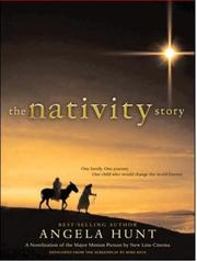 Cover of: The Nativity Story