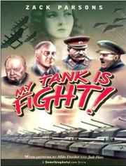 Cover of: My Tank Is Fight! | Zack Parsons