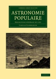 Cover of: Astronomie populaire