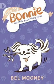Cover of: Busy Dog Bonnie