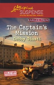 Cover of: The Captains Mission
