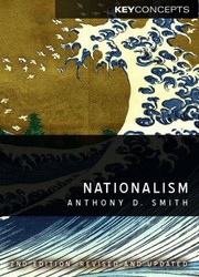Cover of: Nationalism Theory Ideology History
