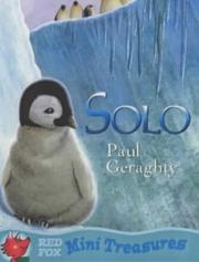Cover of: Solo | Paul Geraghty