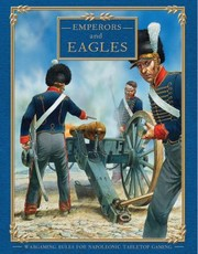 Cover of: Emperors And Eagles