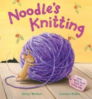 Cover of: Noodles Knitting