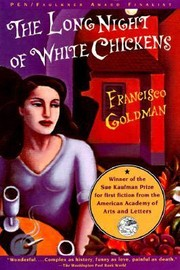 Cover of: The Long Night Of White Chickens