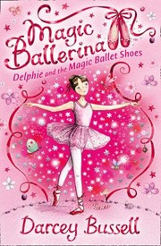 Cover of: Delphie And The Magic Ballet Shoes