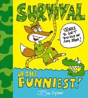 Cover of: Survival of the Funniest | John Byrne