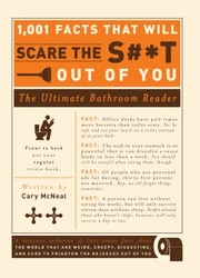 Cover of: 1001 Facts That Will Scare The St Out Of You The Ultimate Bathroom Reader