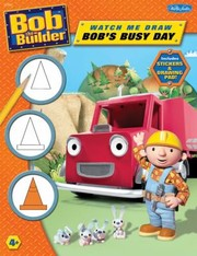 Cover of: Bobs Busy Day