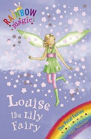 Cover of: Louise The Lily Fairy