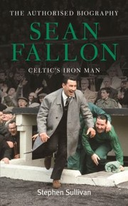 Cover of: Sean Fallon Celtics Iron Man