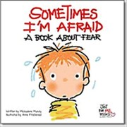 Cover of: Sometimes Im Afraid